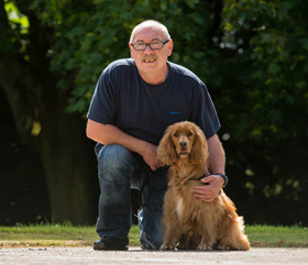 Rehoming Hearing Dog Puppies