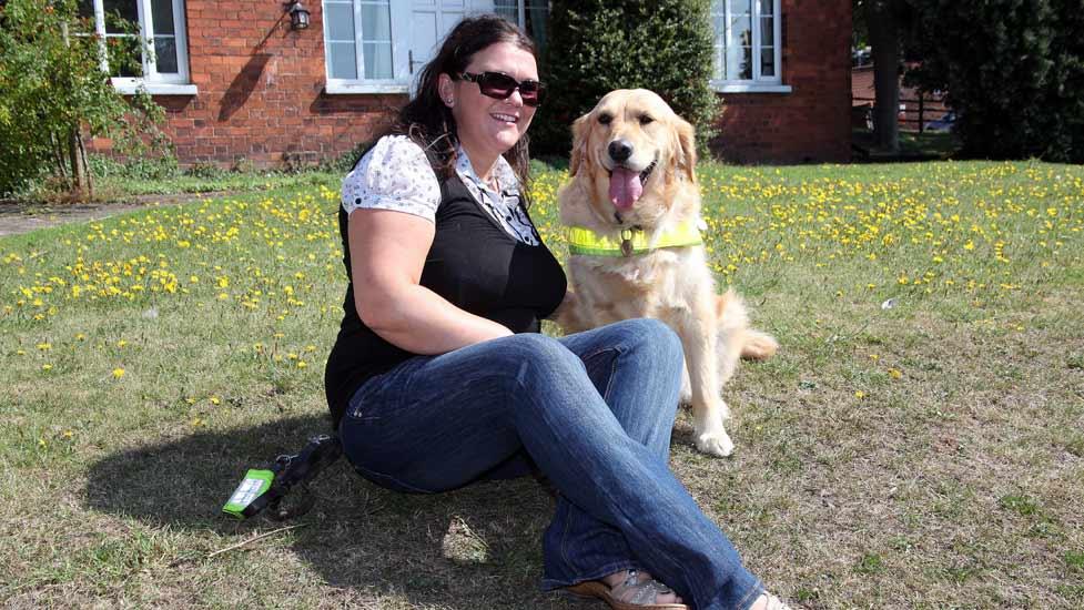 Training Deaf Dogs Uk