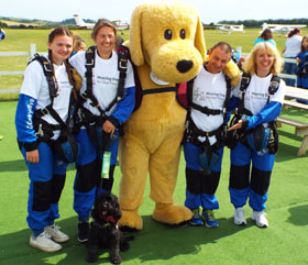 South Hampton Skydive