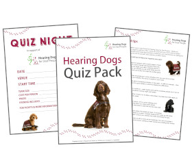 The Quiz pack