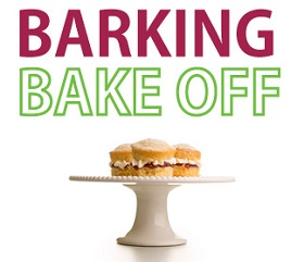 Barking bake off