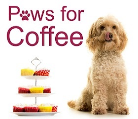 Paws for Coffee