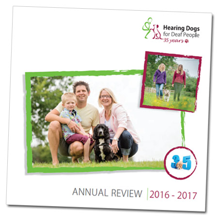 Annual review