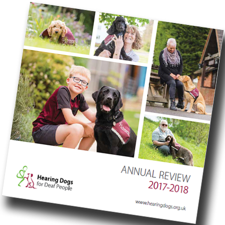 2017-18 Annual review
