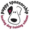 Puppy sponsorship program